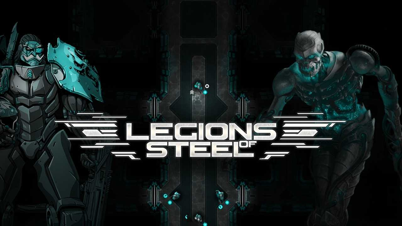 Legions of Steel Thumbnail