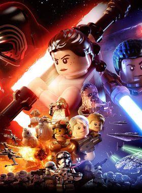 LEGO Star Wars: The Force Awakens Key Art