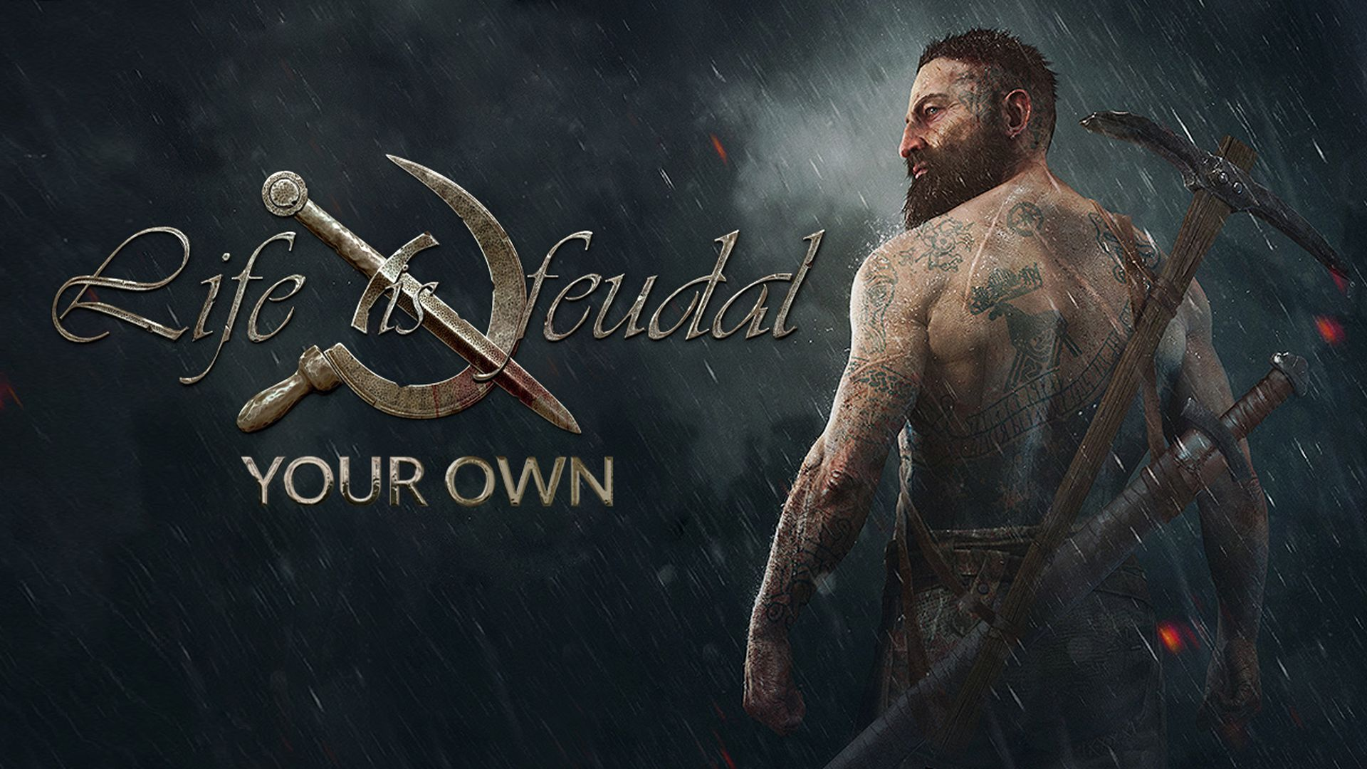 Life is Feudal: Your Own Video