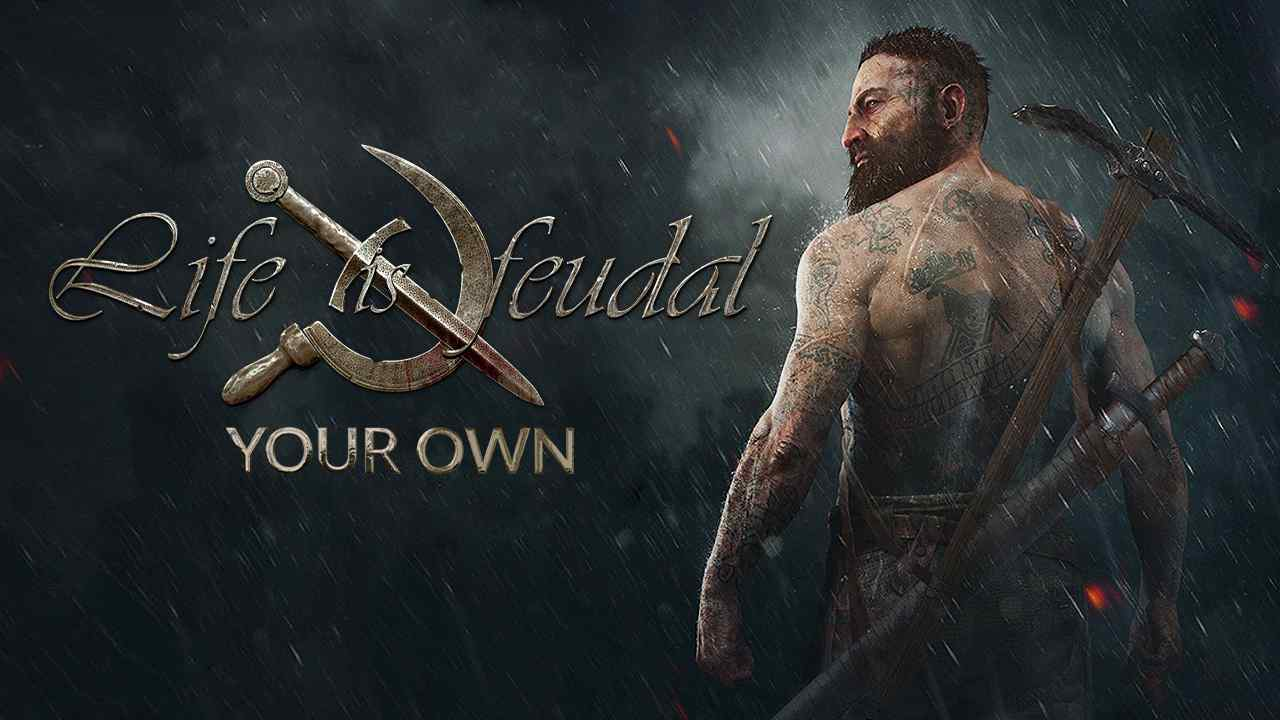 Life is Feudal: Your Own Thumbnail