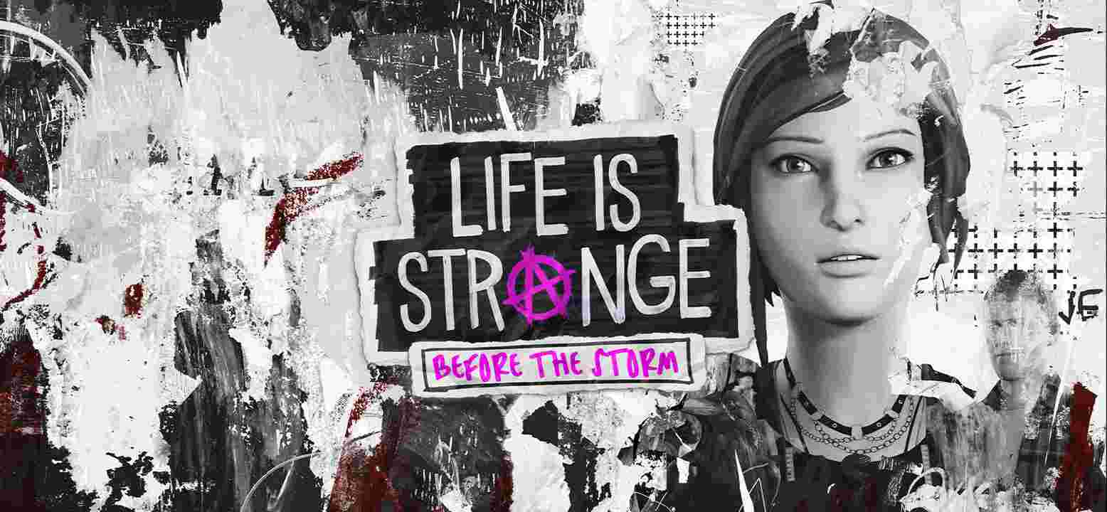 Life is Strange: Before the Storm Thumbnail