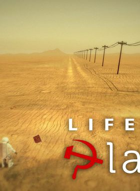 Lifeless Planet Key Art