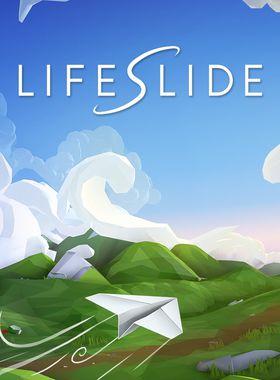Lifeslide Key Art