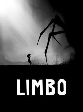 Limbo Key Art