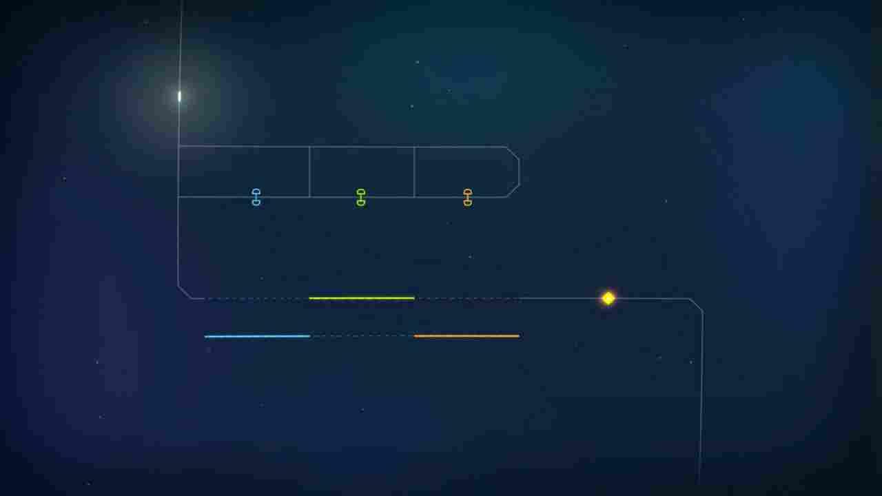 Linelight Background Image