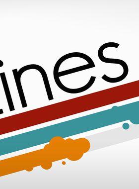 Lines Key Art