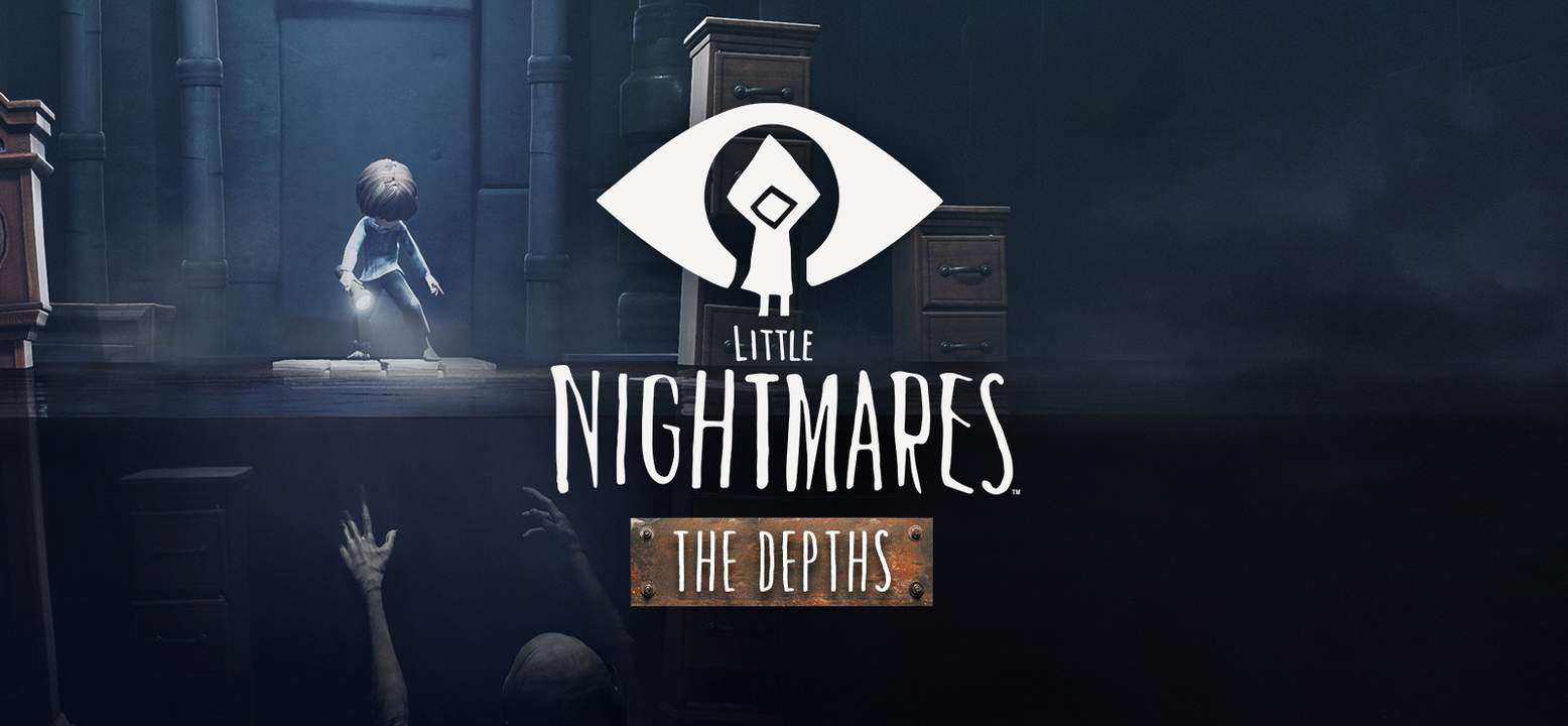 Little Nightmares - The Depths Thumbnail