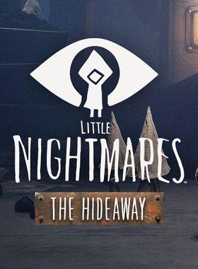Little Nightmares - The Hideaway Key Art