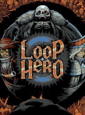 Loop Hero Key Art