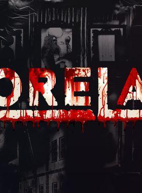 Lorelai Key Art