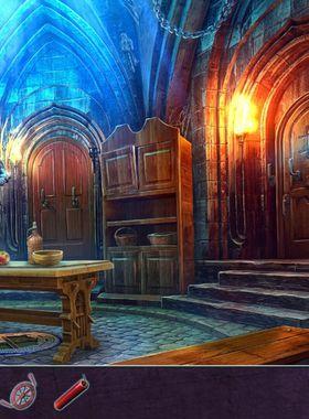Lost Grimoires: Stolen Kingdom Key Art