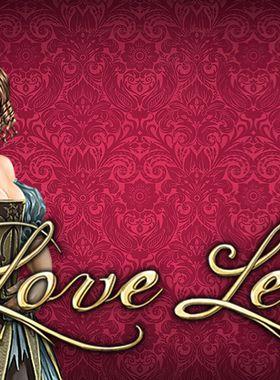 Love Letter Key Art