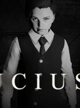 Lucius 3 Key Art