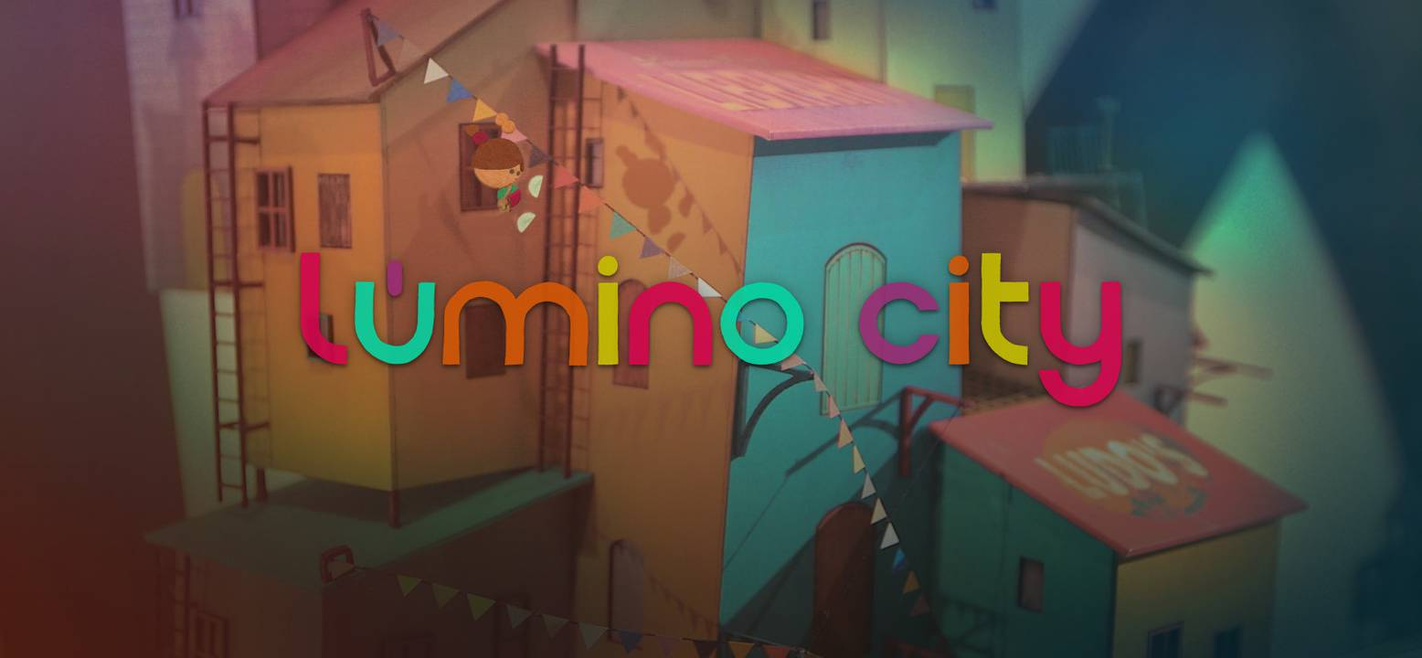 Lumino City Thumbnail