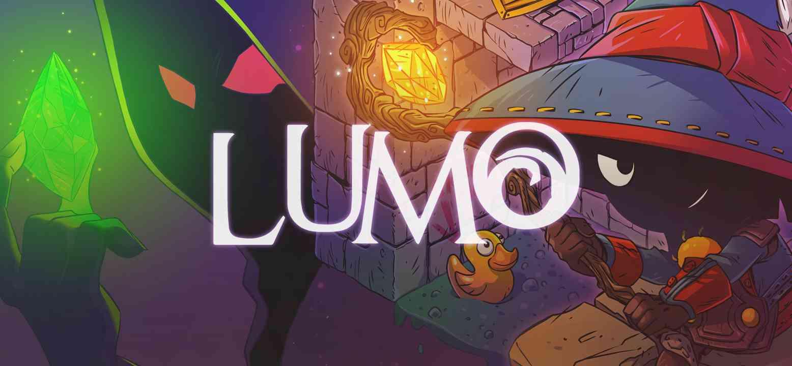 Lumo Thumbnail
