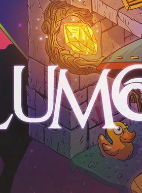 Lumo Key Art