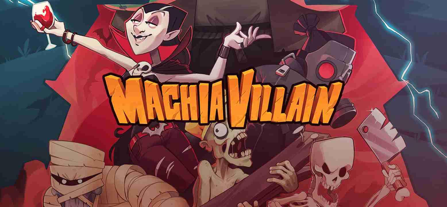MachiaVillain Thumbnail