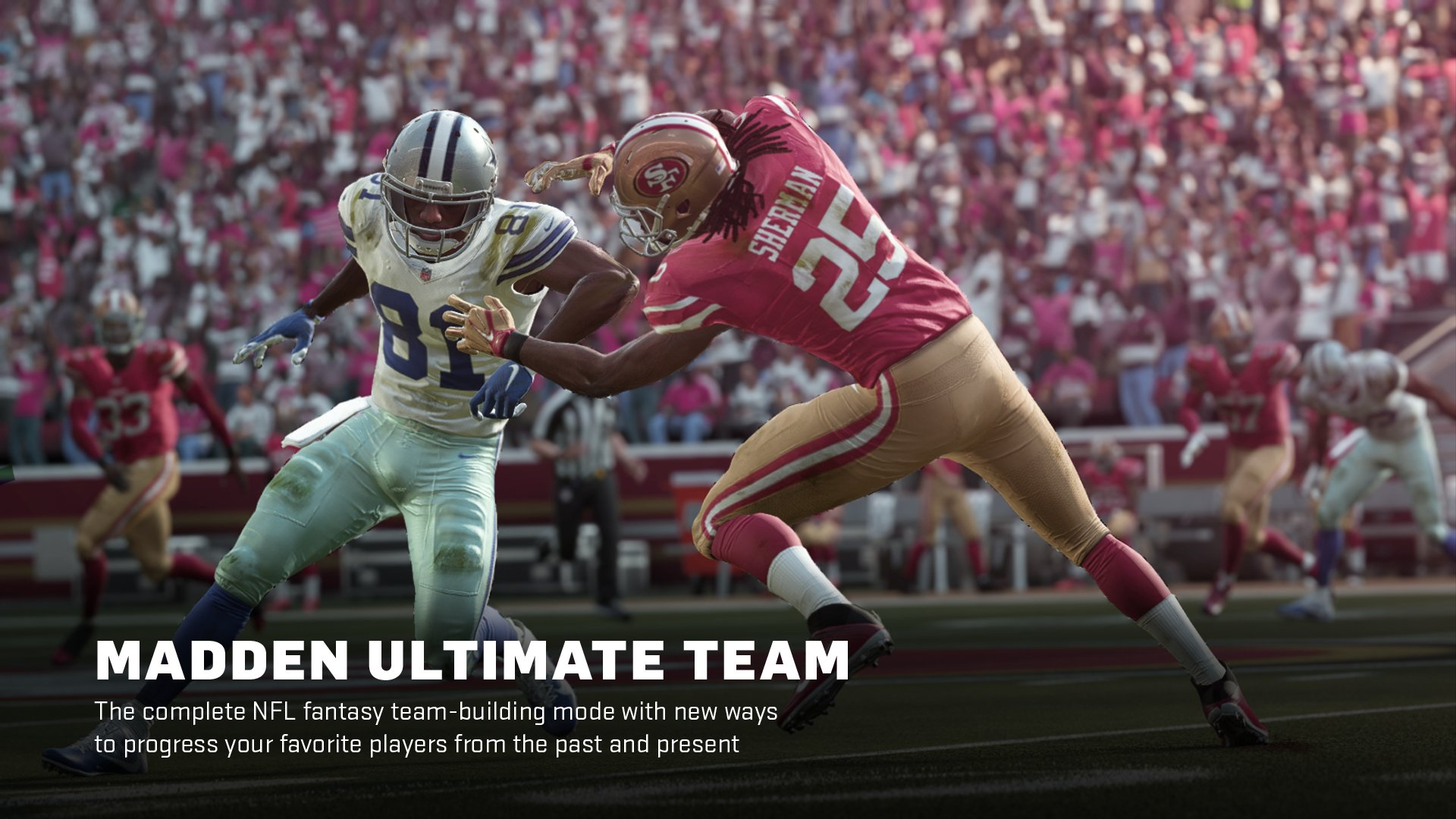 Madden NFL 19 Video