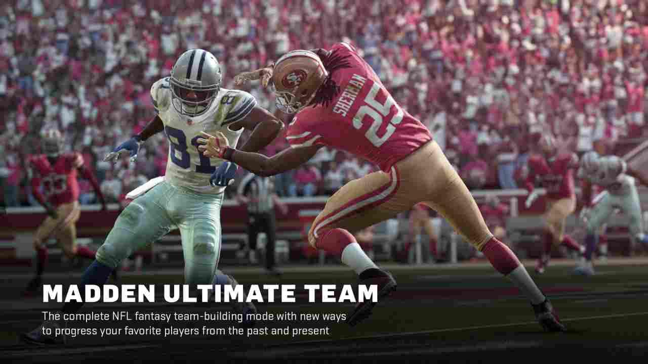 Madden NFL 19 Thumbnail