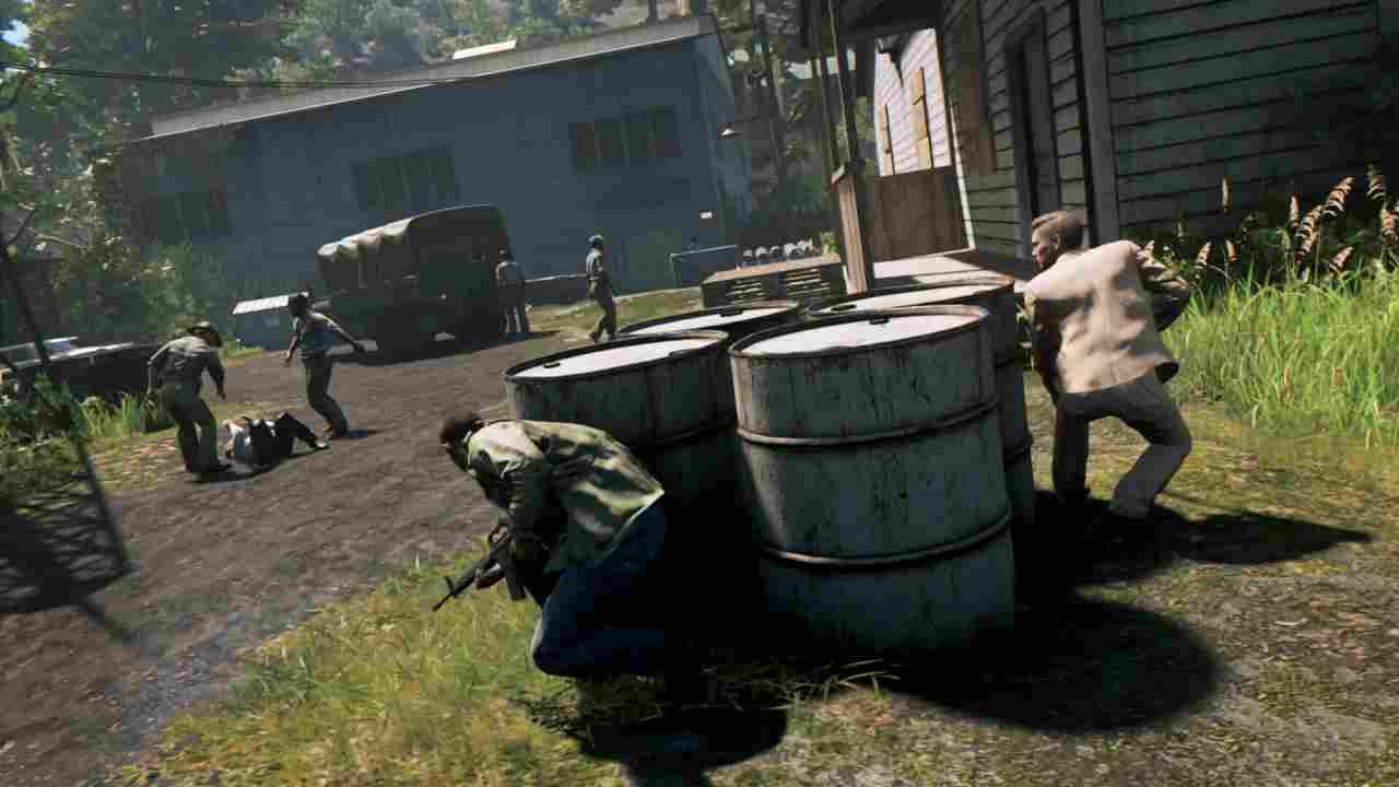 Mafia III: Stones Unturned Thumbnail