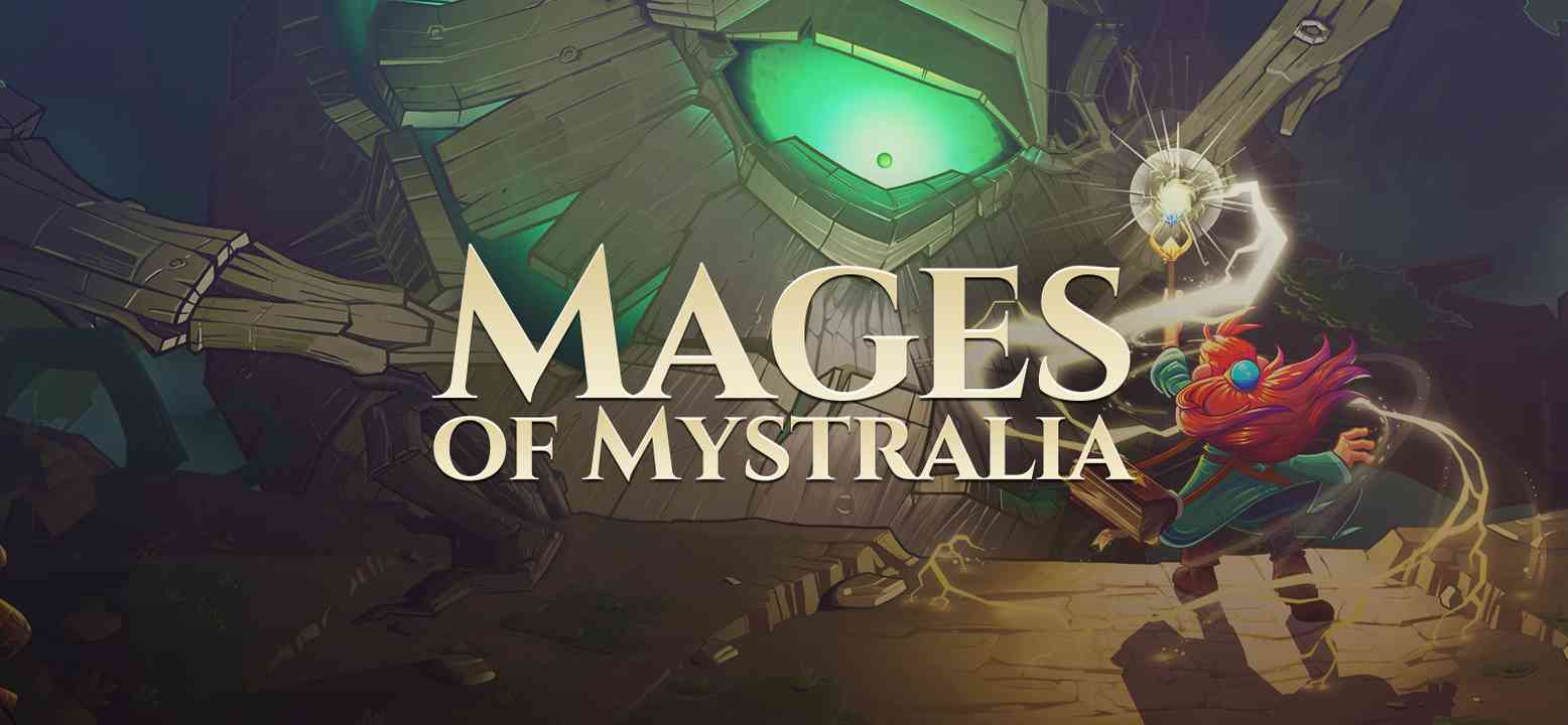 Mages of Mystralia Thumbnail