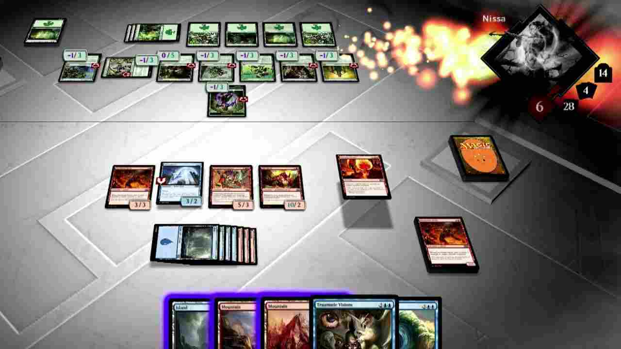 Magic: Duels of the Planeswalkers 2015 Thumbnail