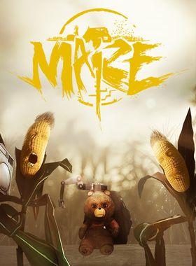 Maize Key Art