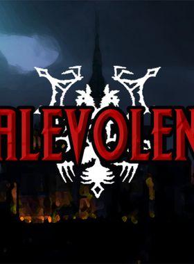 Malevolence Key Art