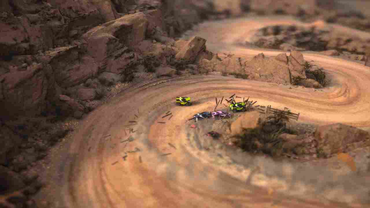 Mantis Burn Racing Thumbnail