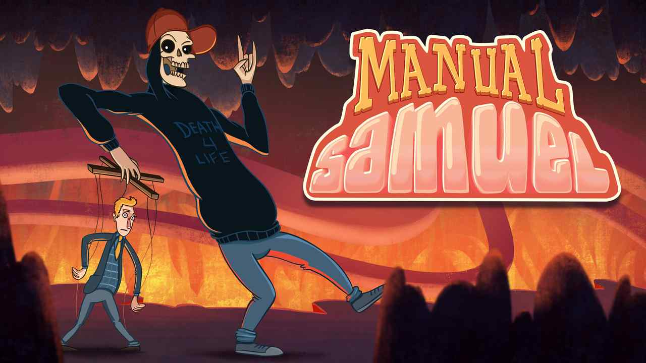 Manual Samuel Background Image