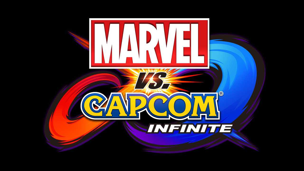 Marvel Vs. Capcom: Infinite Thumbnail