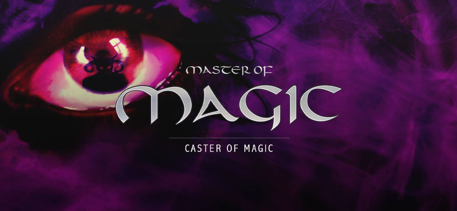 Master of Magic: Caster of Magic