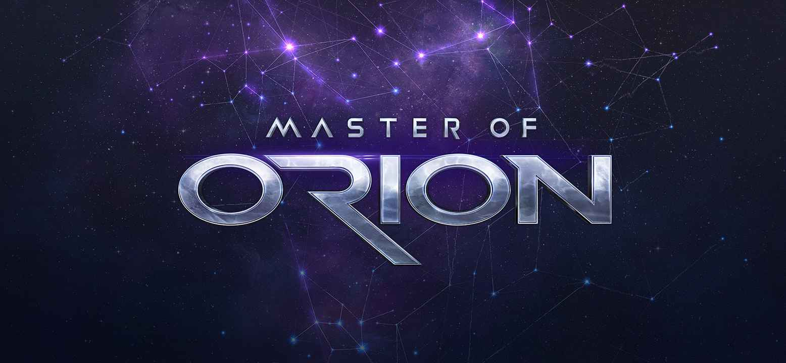 Master of Orion Background Image