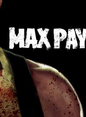 Max Payne 3 Key Art