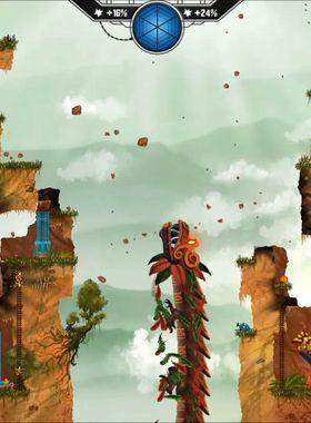 Mayan Death Robots Key Art
