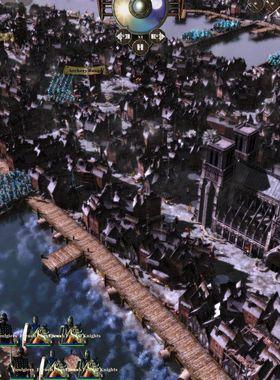 Medieval Kingdom Wars Key Art