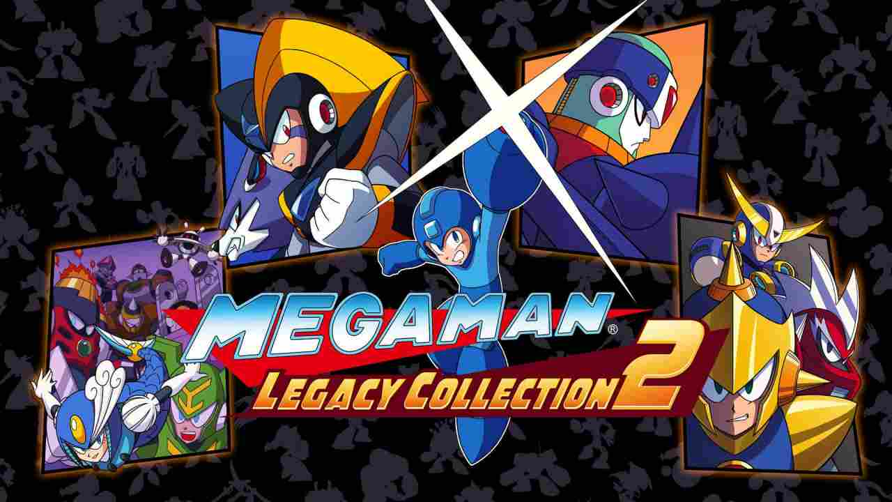 Mega Man Legacy Collection 2 Thumbnail