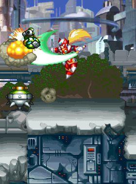 Mega Man X Legacy Collection 2 Key Art
