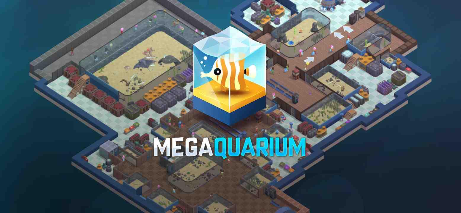 Megaquarium Thumbnail
