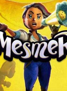 Mesmer Key Art