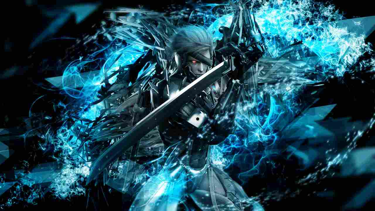 Metal Gear Rising: Revengeance Thumbnail