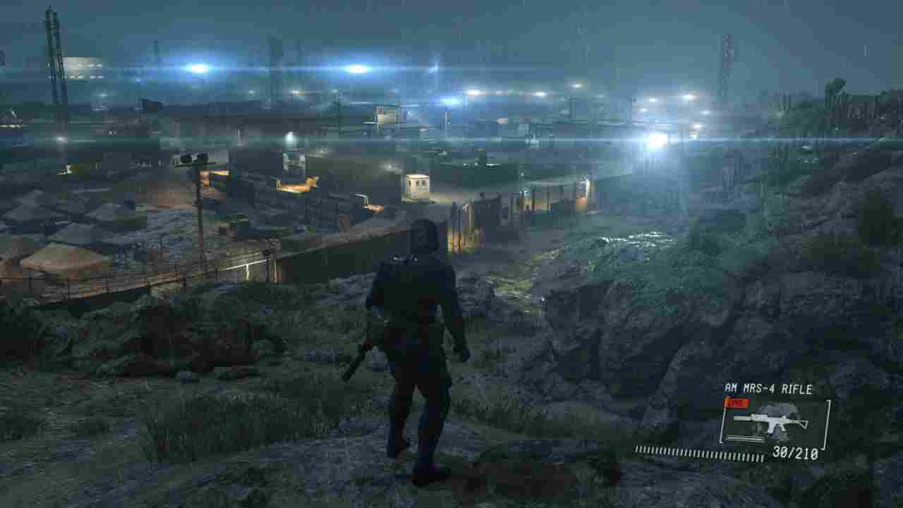 Metal Gear Solid V: Ground Zeroes Thumbnail