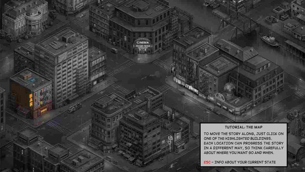 Metropolis: Lux Obscura Thumbnail