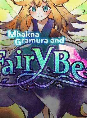 Mhakna Gramura and Fairy Bell Key Art
