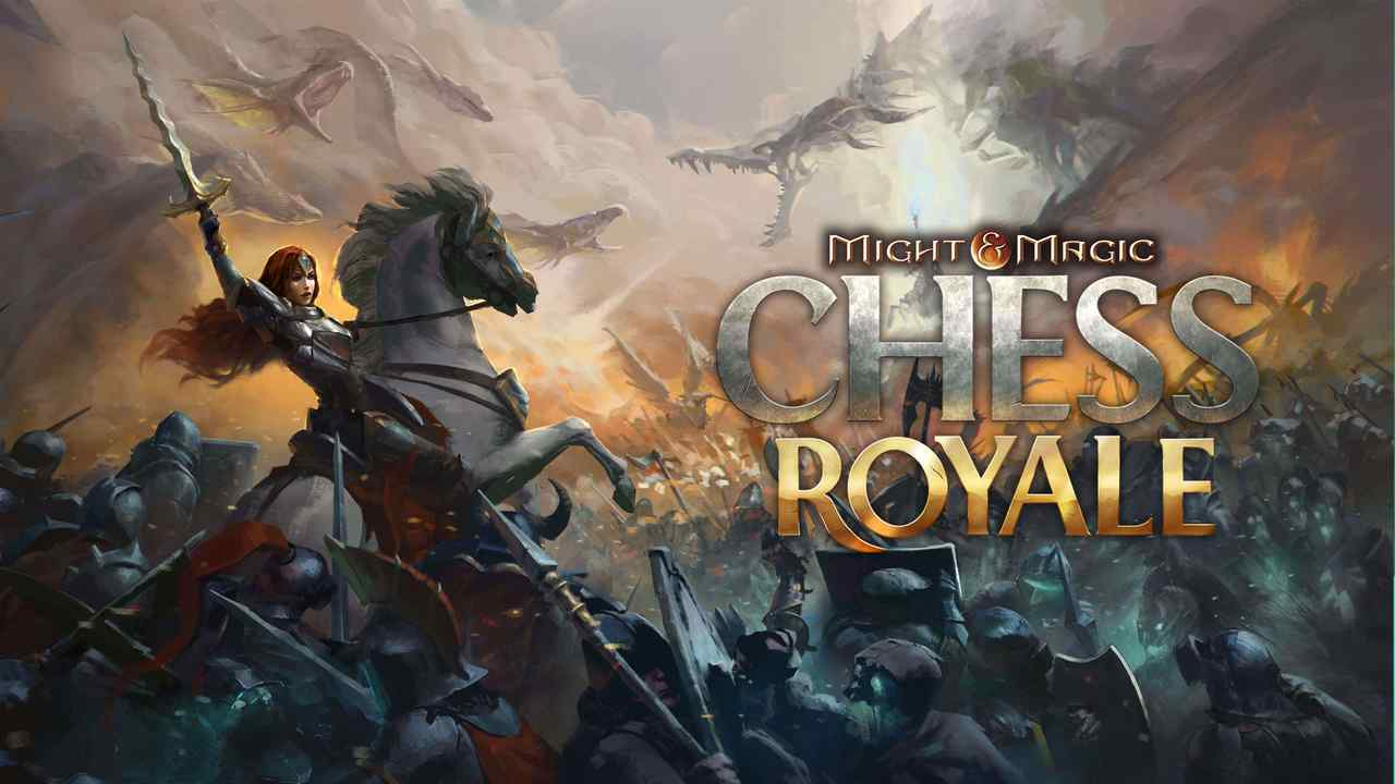 Might and Magic Chess Royale