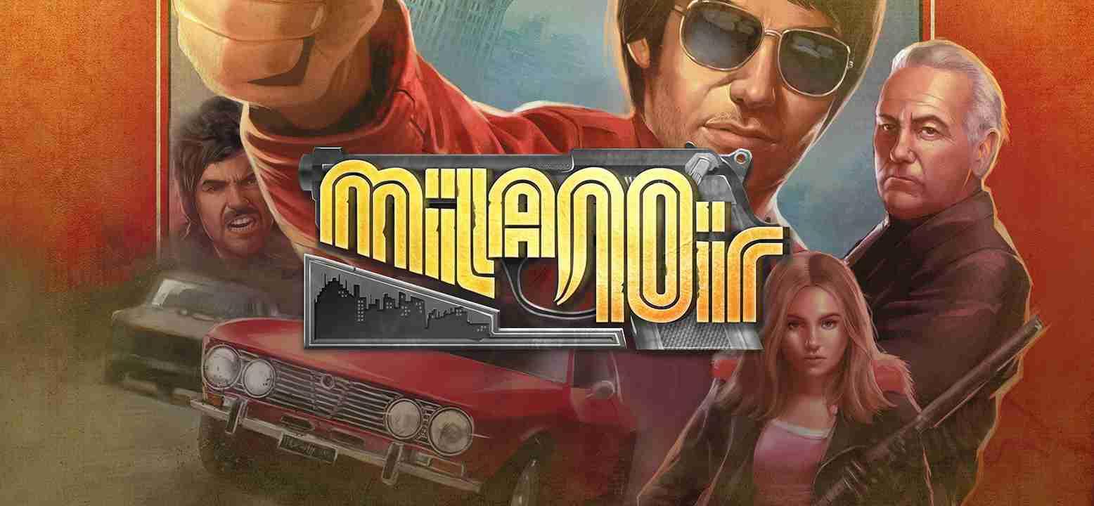 Milanoir Thumbnail