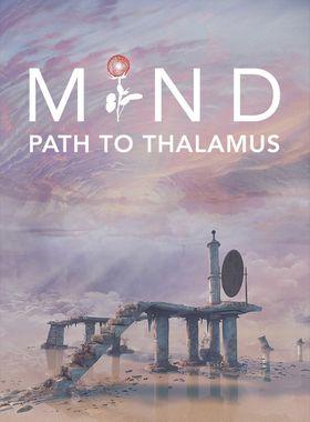 Mind: Path to Thalamus Key Art