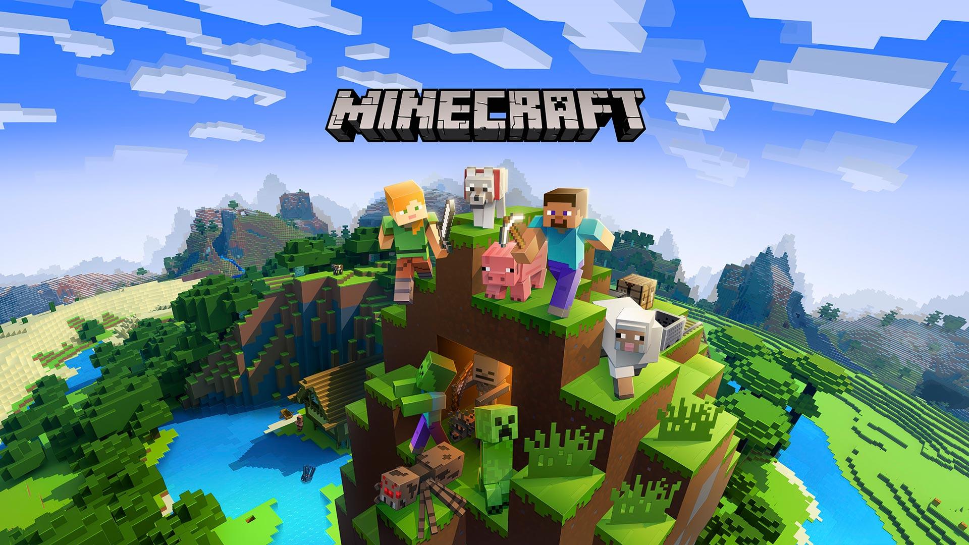 Best Minecraft Arrows Thumbnail