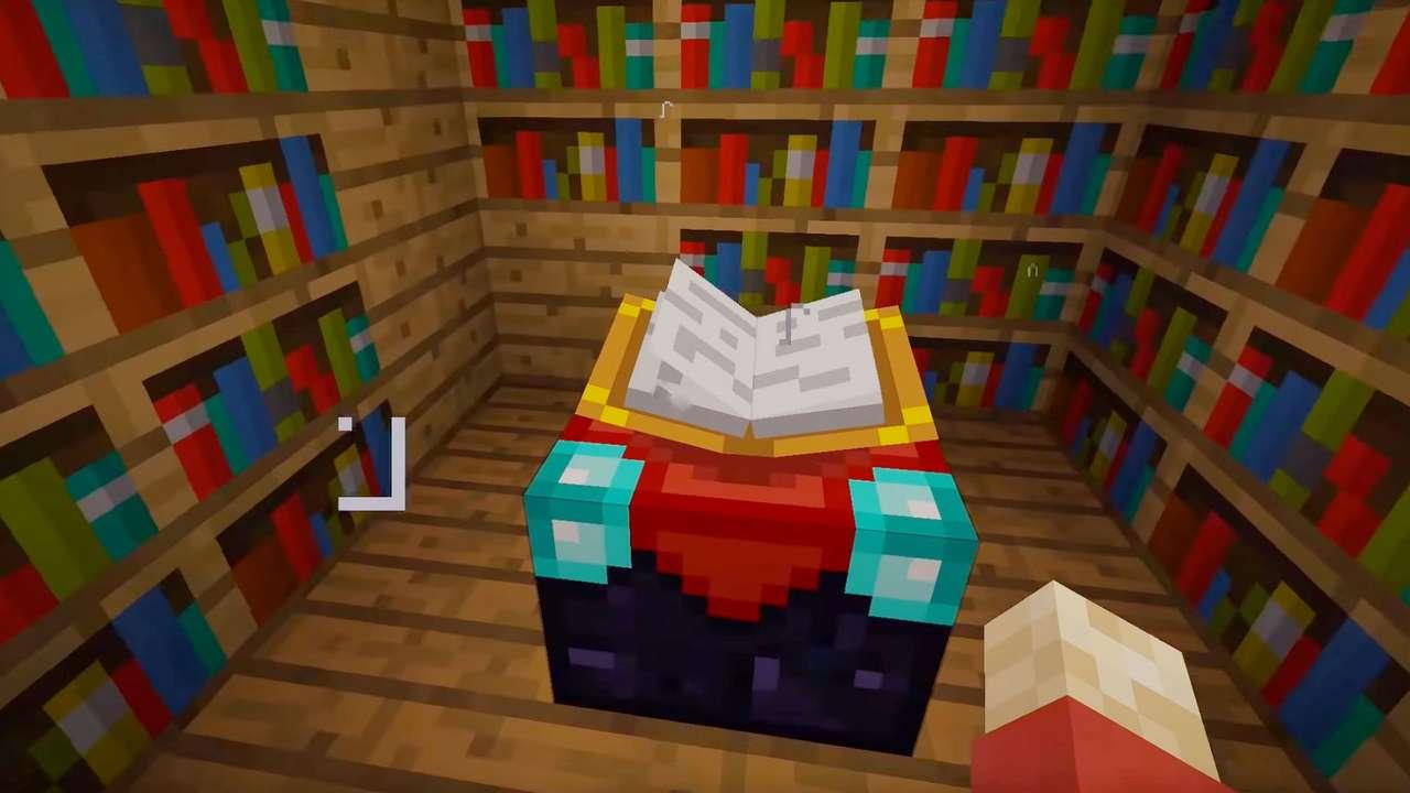 Top 7 Best Minecraft Bow Enchantments Thumbnail
