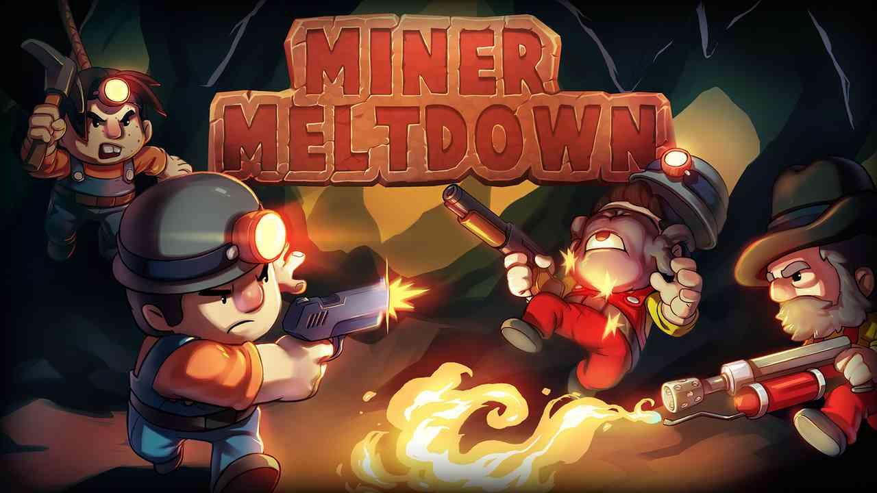 Miner Meltdown Thumbnail